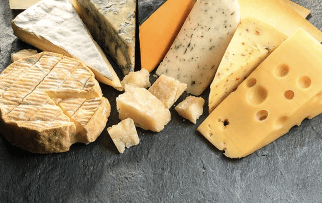 Five Tips And Tricks For Building The BEST Cheeseboard